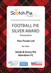 2015 Scotch Pie Awards