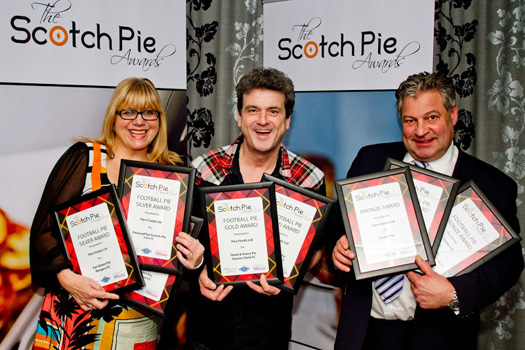 2014 Scotch Pie Awards
